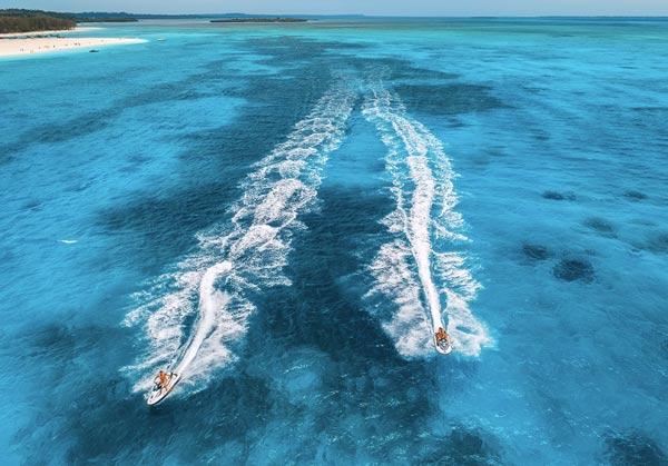 louer jet ski oui jet grau du roi palavas les flots port camargue carnon
